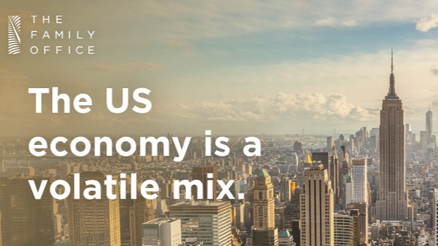 The US economy is a volatile mix- Discover investment opportunities