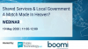 Shared Services and Local Government: A Match Made In Heaven?