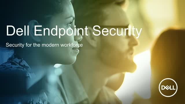 Security for the Modern Workforce: VMware Carbon Black