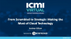 From Scrambled to Strategic: Making the Most of Cloud Technology