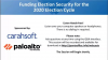 Funding Election Security for the 2020 Election Cycle