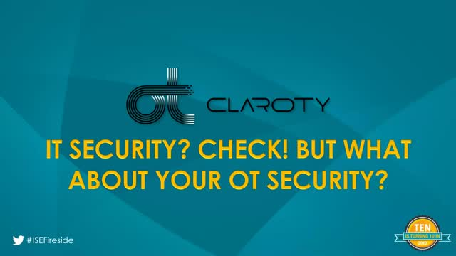 IT Security? Check! But What About Your OT Security?
