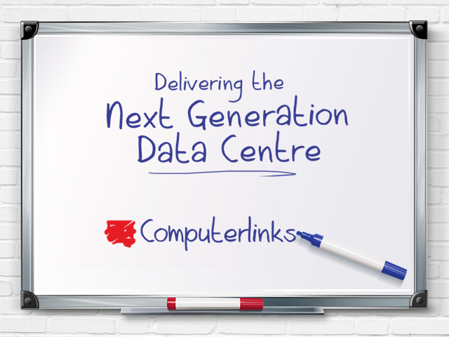 Delivering your next generation data-centre or server room