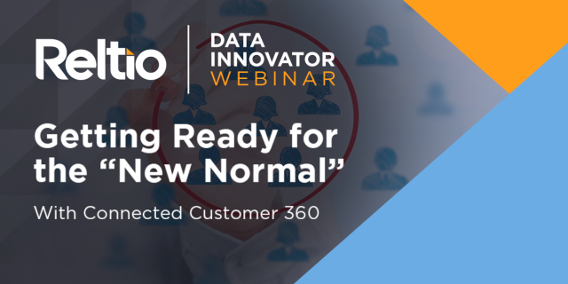 "[Demo] Getting Ready for the ""New Normal"" with Connected Customer 360 for CPG"