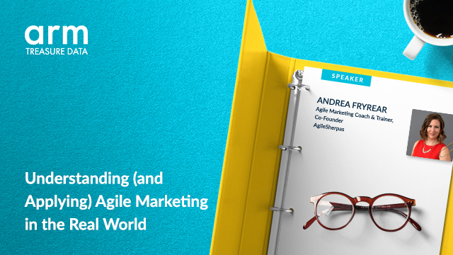Understanding (and Applying) Agile Marketing in the Real World