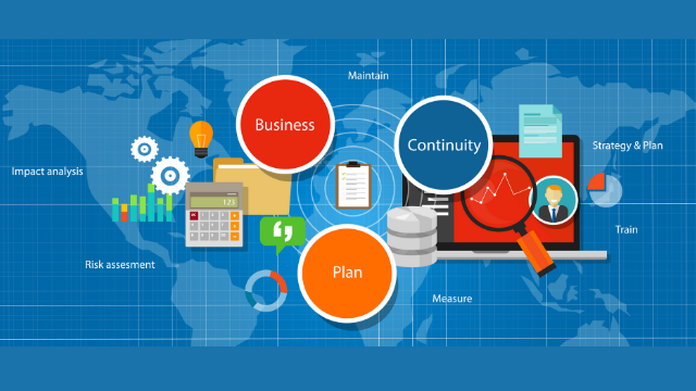 A Guide to Worry-Free Business Continuity