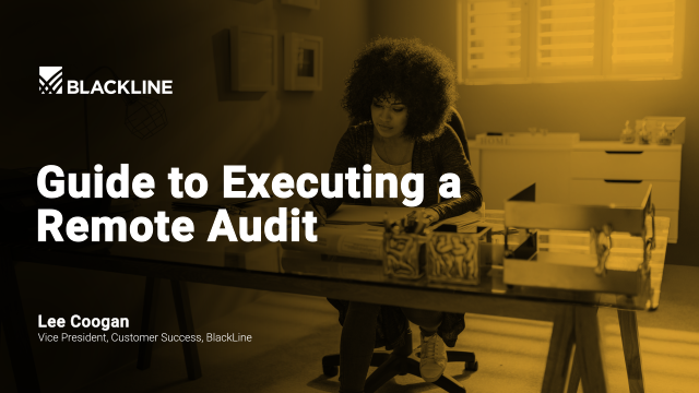 Guide to Executing a Remote Audit