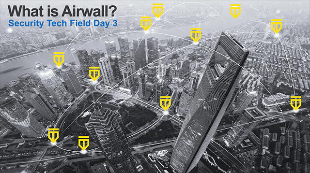 What is Airwall?