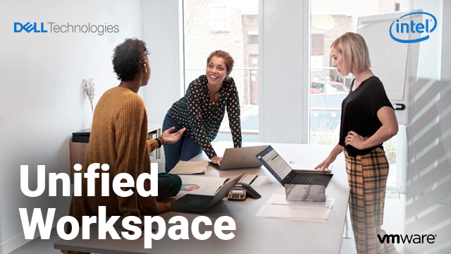 Unified Workspace