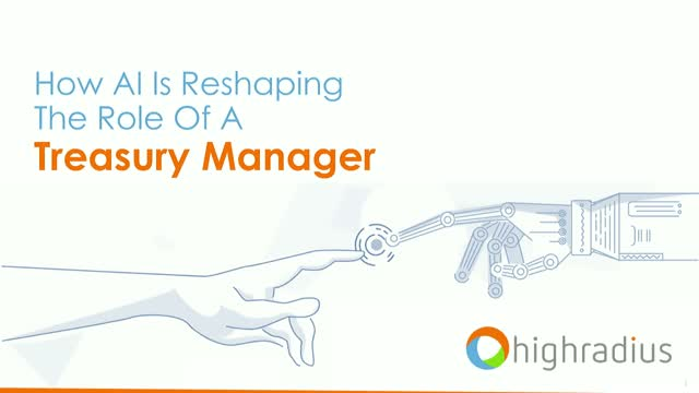 How AI Is Reshaping The Role Of A Treasury Manager