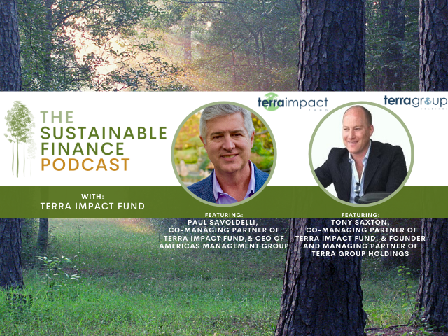 EP 84: Impact Fund Targets Advanced Technologies in US & Latin America