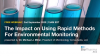 The Impact on Using Rapid Methods For Environmental Monitoring
