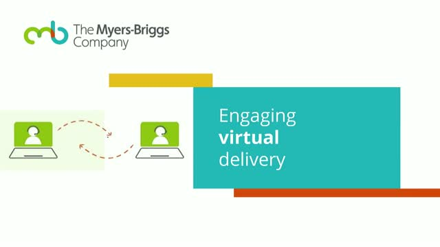 Engaging virtual delivery