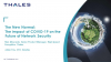 The New Normal:  The Impact of COVID-19 on the Future of Network Security