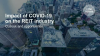 Impact of COVID-19 on the REIT Industry: Outlook and Opportunities