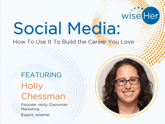 How to Use Social Media to Build the Career You Love