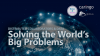 Distributed Collaborators & Data…Solving the World's Big Problems, Brews & Bytes
