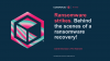 Ransomware strikes. Behind the scenes of a ransomware recovery.