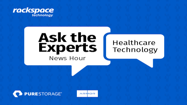 Ask the Experts - News Hour - Healthcare Technology