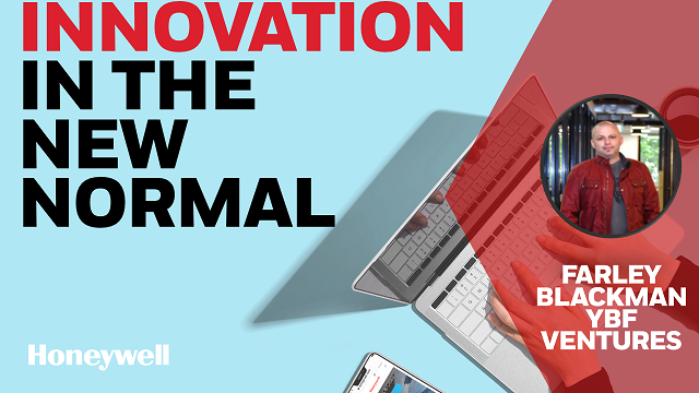 Innovation in the New Normal