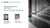 2020 webinar series: Asian market outlook - Asian fixed income