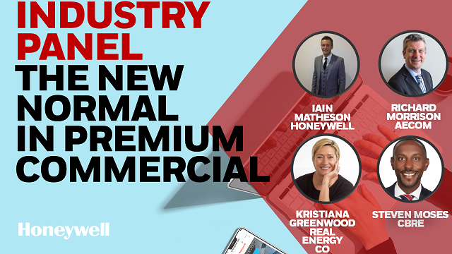 The New Normal in Premium Commercial – Industry Panel