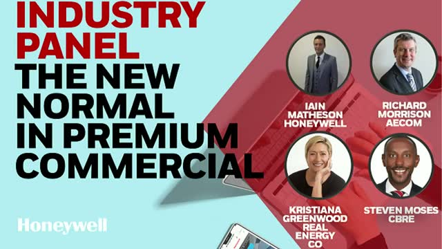 The New Normal in Premium Commercial - Industry Panel