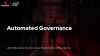 Automated Cloud Governance