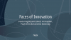 Faces of Innovation: How KM Leaders and Legal Tech are Reinventing Law Firms