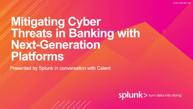 Mitigating Cyber Threats in Banking with Next-Generation Platforms