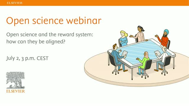 Open science and the reward system: how can they be aligned?