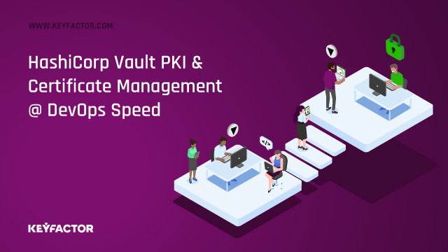 HashiCorp Vault PKI & Certificate Management @ DevOps Speed