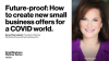 Future-proof: How to create new small business offers for a COVID world.