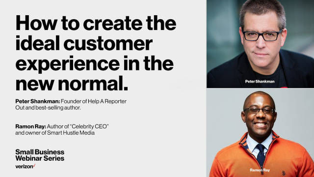 How to create the ideal customer experience in the new normal