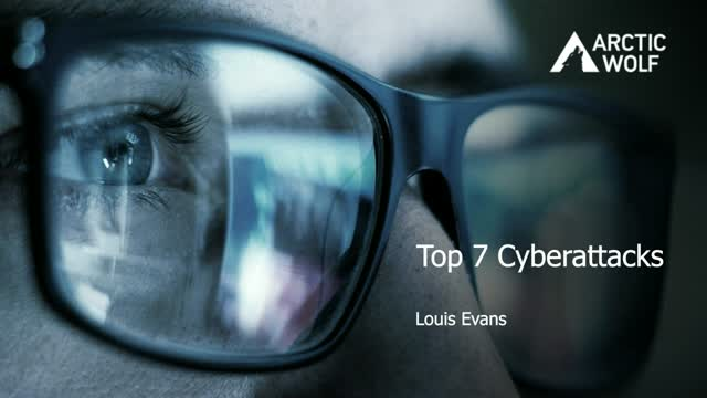 The Top 7 Cyberattacks Threatening Your Organization