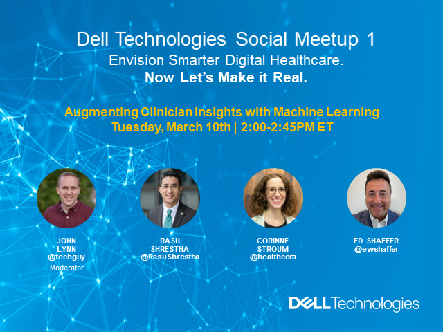 Augmenting Clinician Insights with Machine Learning