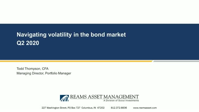 Navigating Volatility in the Bond Market
