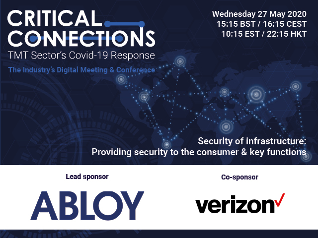 Security of infrastructure: Providing security to the consumer & key functions