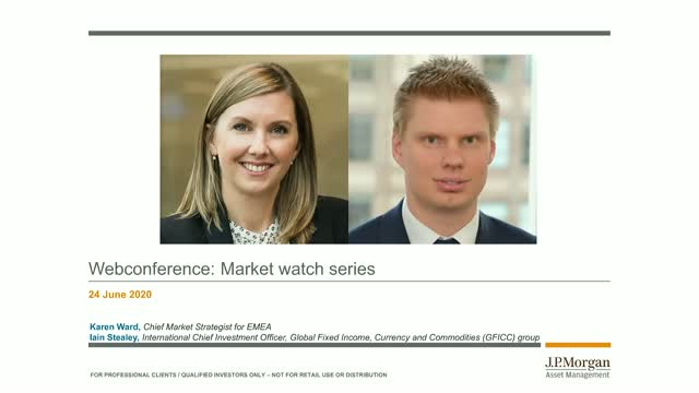 Market watch series 15