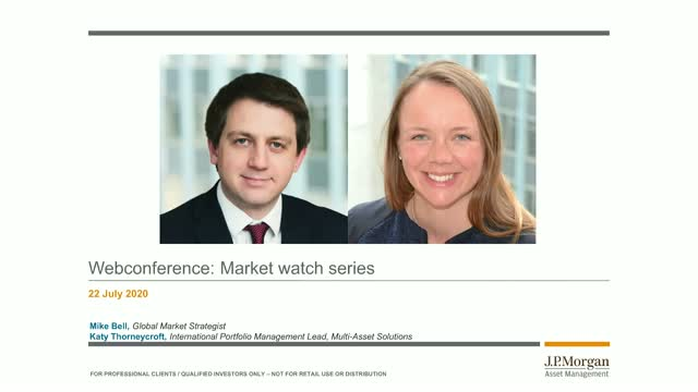 Market watch series 19