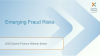 Combating Increased Fraud Risk During the Pandemic