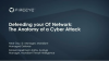 Defending your OT Network: The Anatomy of a Cyber Attack