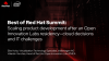 Best of Red Hat Summit: Scale development after Open Innovation Labs residency