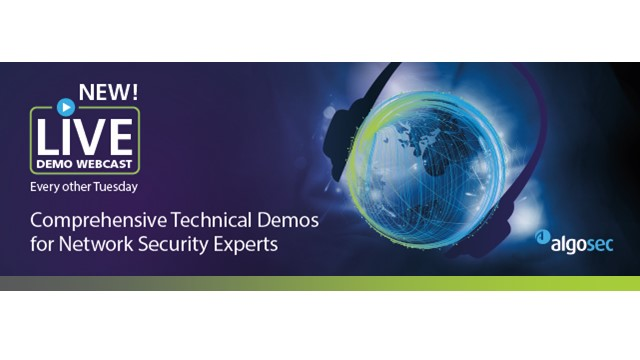 [Live Demo Webcast] Deep dive: How to manage and secure complex hybrid networks