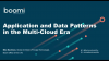 Applications and Data Patterns in the Multi-Cloud Era