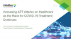 Thwarting Increased APT Attacks on Health Care Organizations