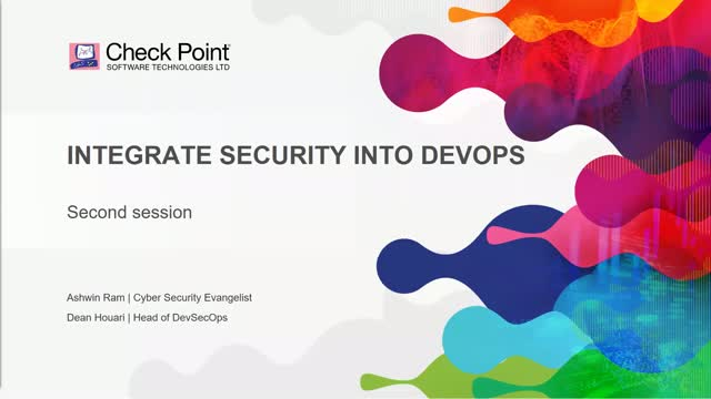Devops Security in Action: Container and Kubernetes