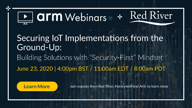 Securing IoT Implementations from the Ground-Up