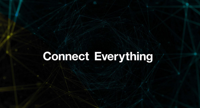 Connect Everything With Software AG Government Solutions