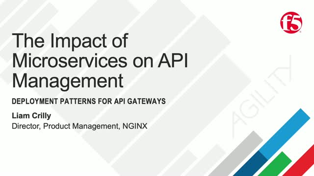 Illuminating the Impact of Microservices and API Management
